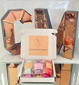 Fabulosa Inspired Wax Melt Sample Box