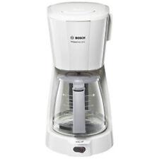 Bosch TKA3A031 Filterkaffeemaschine weiß SafeStorage Tropfstopp Auto-off 1100 W
