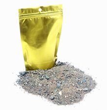 350 Gramm Goldsand Paydirt - mindestens 0,10 Gramm Gold Rheingold Goldwaschen