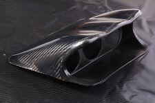 Subaru Impreza Gauge Pod 01-07 Newage 60mm Carbon FIbre Boost Oil Temp Holder