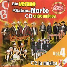 PALOMINOS-ESPUELA DE ORO-TIRANOS     Mexican PROMO CD Carta Blanca Beer  2002 !