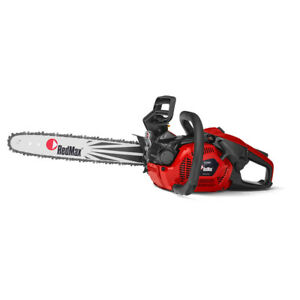 """RedMax GZ360 35.2cc Gas Powered Chainsaw with 14"""" Bar Brand New in the Box!"""