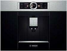 Bosch Ctl636es1 Installation Machine À Café en Acier in