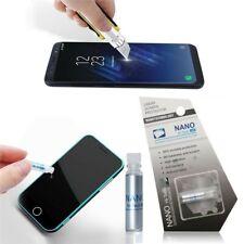 PREMIUM NANO Liquid Phone Screen Protector H9 hardness. Full Cover For IPhone X
