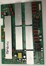 Lg Plasma Tv Board EAX62065201 EBR66605101 rev:A Ysus Board (ref92)