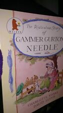 Ridiculous Story of Gammer Gurton's Needle by David Lloyd (Paperback, 1988)