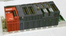#SLS1F51 Mitsubishi Melsec Q61P-A1 Programmable Controller Q02CPU 30110SLF