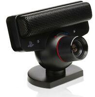 Sony Playstation Eye Camera PS3 PlayStation 3 EyeToy Accessory Mint Condition