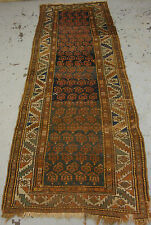 Rectangle Antique Style Persian Regional Rugs