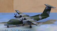 JC WINGS 1:200 ROYAL CANADIAN AIR FORCE Canada Bombardier Dash-8-100