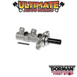 Dorman: M631005 - Brake Master Cylinder