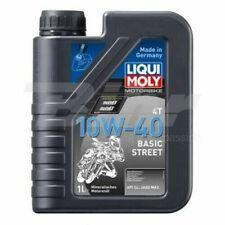 Aceites de motor semi-sintético LIQUI MOLY 10W40 para vehículos