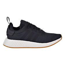 Utilidad Adidas NMD_R2 Hombre Zapatos Negro/Blanco/Gum CQ2400
