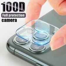 9H Camera Lens For iPhone 12, 11 Pro MAX Case Protector Tempered Glass Cover