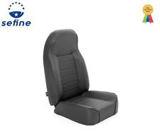 Smittybilt For Standard Bucket Seat for 76-06 Jeep CJ / Wrangler YJ, TJ - 44915
