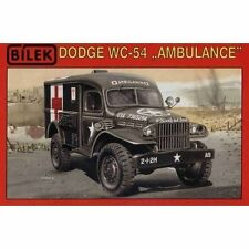 Bilek 994 Dodge WC-54  1/35