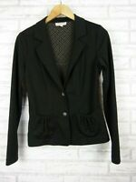 Yoshi jones Sydney jacket black size XS, 8