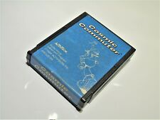 NTSC Cosmic Commuter Atari 2600 Video Game System