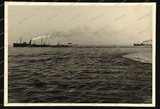 U-Boot Torpedierung-Kattegatt-Frachter BUENOS AIRES-Weserübung-1.5.1940-39
