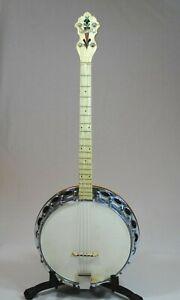 Gretsch Tenor Banjo.  Ca. 1932.
