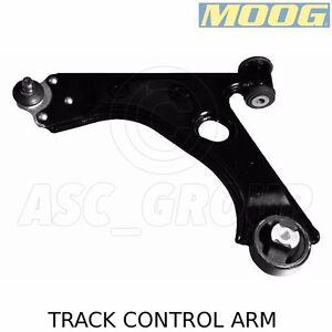 MOOG Track Control Arm, Front Axle, Left - FI-WP-3959 - EO Quality