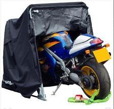 Armadillo Motorcycle Bike Motorbike Garage Cover Small 270 x 105 x 155 Shelter