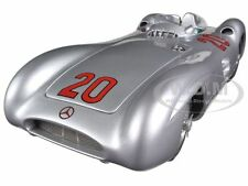 1954 MERCEDES W196R STREAMLINER #20 KLING REIMS GP  LTD TO 1000PC 1/18 CMC 128B