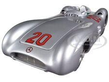 1954 MERCEDES W196R STREAMLINER #20 KLING REIMS GP  LTD TO 1000PC 1/18 CMC 128B