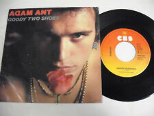 """ADAM ANT Goody Two Shoes  7"""""""