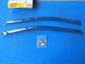 Deflectors Air G3 For: Ford : Galaxy, Seat: Alhambra, VW Sharan