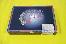 JETHRO TULL 25th Anniversary 4 CD Box Set (EX/M-/M-/M-/M-) book  ç
