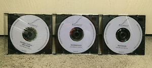 Fluidity Fitness Evolved Beginner Intermediate & Advanced DVD W/ Michelle Austin