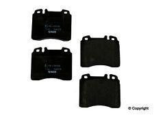Pagid Disc Brake Pad fits 1990-1997 Mercedes-Benz 300SL 500SL C36 AMG  WD EXPRES