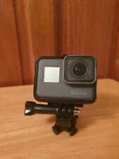 GoPro Digital Hero 5 black action camera