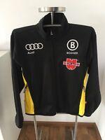 Bogner Windstopper Gr. L Audi Würth DSV Team Germany Softshelljacke BVB NEU c6a858a91b617