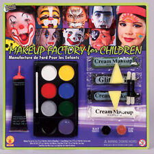 Makeup Kit All Occasions Face Paint Factory Collection