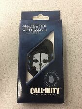 Call of Duty Ghosts Endowment Dog Tag - Limited Edition