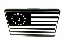Second American Revolution Flag hitch cover plug