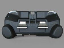L3 R3 Trigger Grip Back Touchpad Button Ersatz für PS Vita 1000 PSV 2000 Schwarz