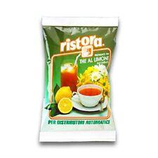 1Kg 1 Kg The te Limone Polvere Solubile Ristora Distributori automatici bar casa
