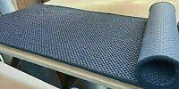 SISAL ECO FRIENDLY WHIPPED MAT CARPET RUG HALL RUNNER 66cm x 155cm RRP 105