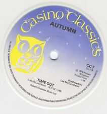 Autumn Time Out Casino Classics CC7 Soul Northern Unplayed Old Store Stock