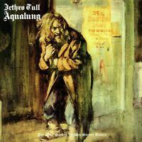 JETHRO TULL - AQUALUNG Steven Wilson Mix - DELUXE VINYL EDITION *NEW & SEALED*