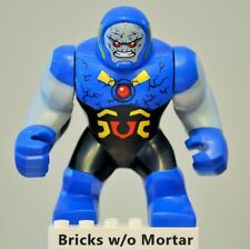 New Genuine LEGO Darkseid Minifig DC Super Heroes 76028