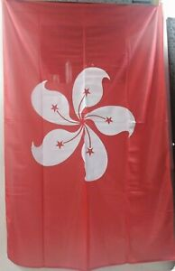 VINTAGE MARINE SHIP COUNTRY & SIGNAL FLAG FL792