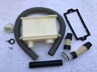 Glowworm CXI HXI & SXI Boiler Condensate Trap Siphon Assy 0020013711 801663