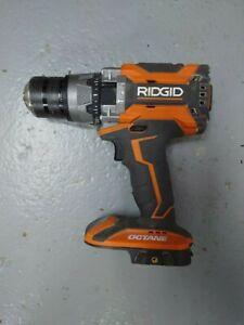 Ridgid (AEG) Octane Hammer drill 18v