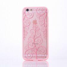Samsung Galaxy s7 funda móvil mandala case funda protectora motivo cover flor rosa