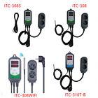 Inkbird température Contrôleur Thermostat Prise EU ITC-308 230V Filaire Capteur