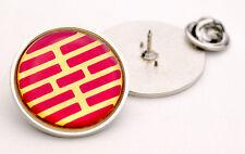 Weyland-Utani Executive Officer Pin Badge ALIEN / ALIENS - NOSTROMO CREW